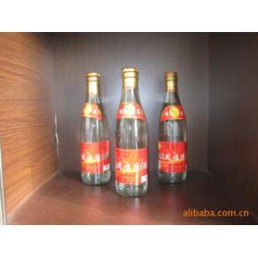老品牌小曲清香型白酒 自酿白酒批发 零售