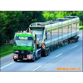供上海至郑州,专线运输,及河南省全境物流服务