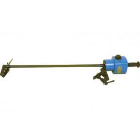 JB-150固定式气动搅拌器 JB-150固定式风动搅拌器