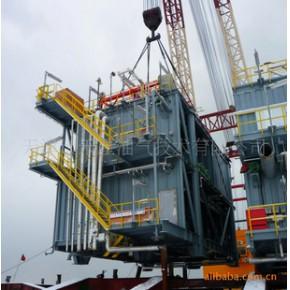 提供专业海洋石油钻机模块设计服务