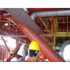 提供专业石油平台维修服务