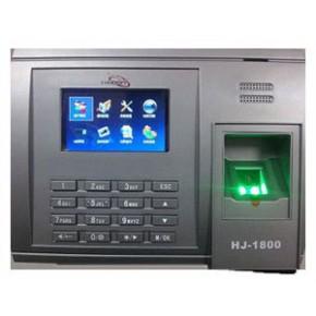 昆明海君HJ-1800指纹考勤机