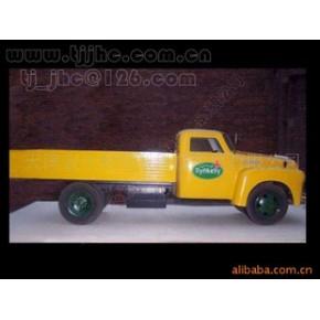 汽车模型:制造各种类型的高仿真模型