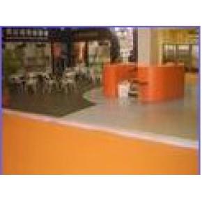 福州塑胶板施工 福州PVC塑胶地板 福州品牌塑胶板