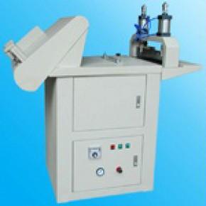 创达相册气动压痕整理压平三合一机