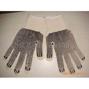 纱线浸胶,劳保手套,防护手套