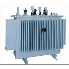 平顶山配电变压器厂家 S11系列变压器报价
