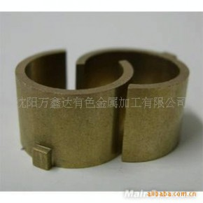 各种型号材质 铜套,铜板,铜铸件以上材质铜棒材