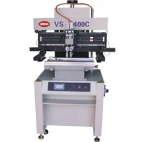 半自动锡膏印刷机