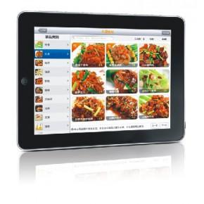昆明iPad点菜 昆明电子菜谱 昆明可视化点菜