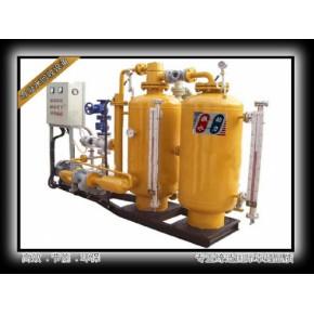 2.1-6T全密闭式高温冷凝水回收设备