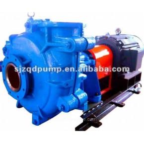 石强泵业是渣浆泵-液下渣浆泵-石家庄渣浆泵-强大渣浆泵的专业