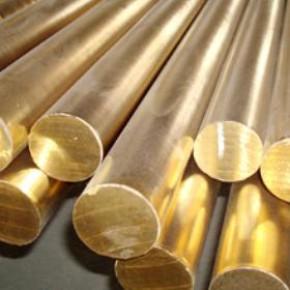耐腐蚀C33000铅黄铜棒,QSn4-0.3锡青铜棒