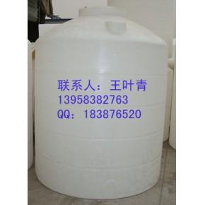 圆柱水箱 塑料水箱 圆柱桶 PE-1000L