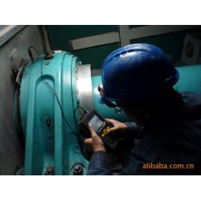 手持数据采集器、风电机组
