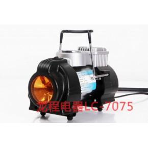 充气泵,打气泵,LED充气泵