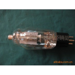 电子管音响攻防FU-811发射管