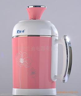 精谛原生磨坊豆浆机 米糊机 全自动豆浆机