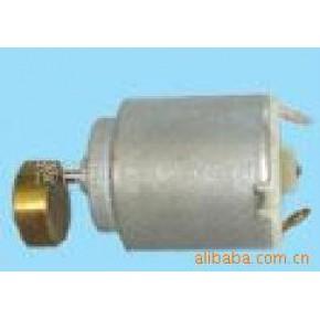 280微型电机 有刷直流振动电机