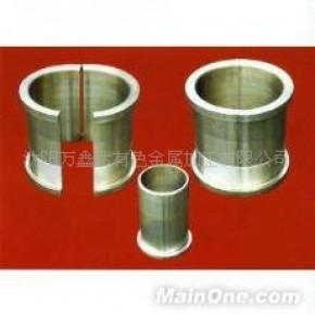 铜套轴瓦 磷铜合金 10-1铜套
