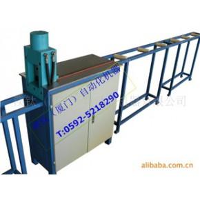 承接非标自动化设备及自动化生产线设计与制造