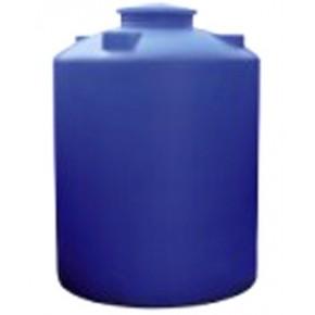 水处理设备平底立式防腐水箱PT-3000L