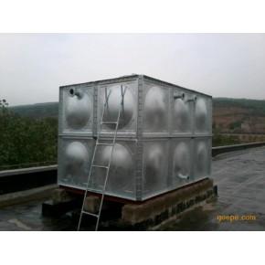 辽宁热镀锌水箱 吉林热镀锌水箱 黑龙江热镀锌水箱2013