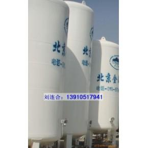 二氧化碳贮槽 化工储罐 不锈钢储罐