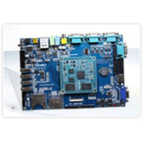 三星A8开发板ARM Cortex-A8内核UT-S5PC100开发板 CPU833MHz  256MLC Flash