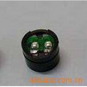 普通1260平头电磁式蜂鸣器