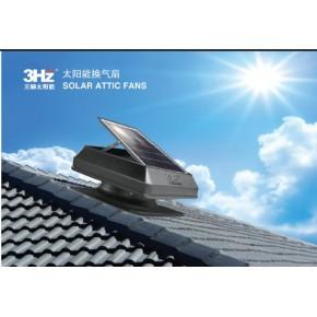 太阳能换气扇()