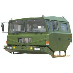 350—500发动机运输车,发射车,起重车驾驶室