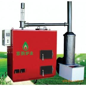 新技术京韵炉业卧式锅炉