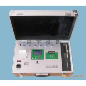 甲醛检测仪器、空气检测仪、精测六合一室内空气质量检测仪
