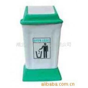 【供应】环卫设施环保玻璃钢垃圾桶 果皮箱