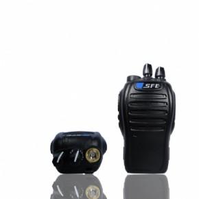 大连对讲机 顺风耳S588X专业对讲机 大连对讲机总代理