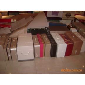 桂林恒裕公司 042 纸板、皮革、布料