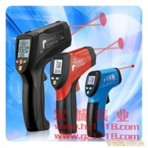 2200 oC 高温 双激光红外线测温仪 带USB
