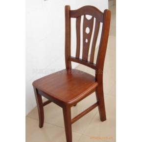 博比莱餐椅 实木 博比莱