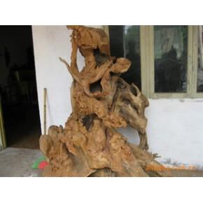 根雕艺术  收藏  神木  家具  饰品