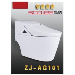 舜洁智能马桶ZJ-AG101