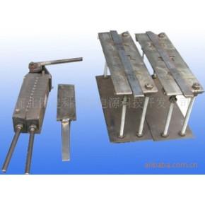 科利达蓄电池组装模具 自动热封机