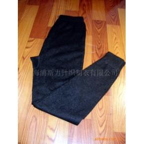 男士加厚羊绒裤  冬季保暖必备