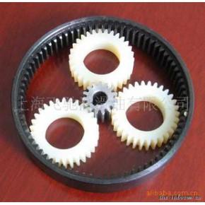 塑料齿轮润滑脂 齿轮脂 金润共晶