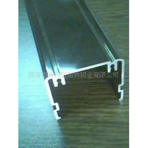 灯槽铝材,用于灯箱广告LED照明