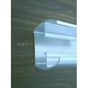 浴室铝材,光亮如镜用于推拉玻璃门