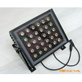 大功率LED投光灯、超省电、高亮度、时尚。