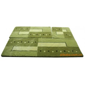 超柔纤维座垫 50X60