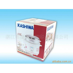 彩印包装纸箱 客户指定 客户指定