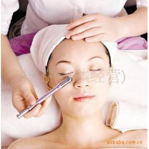 : 脸部眼部温灸棒 温灸器 美容棒 温灸棒 艾灸棒